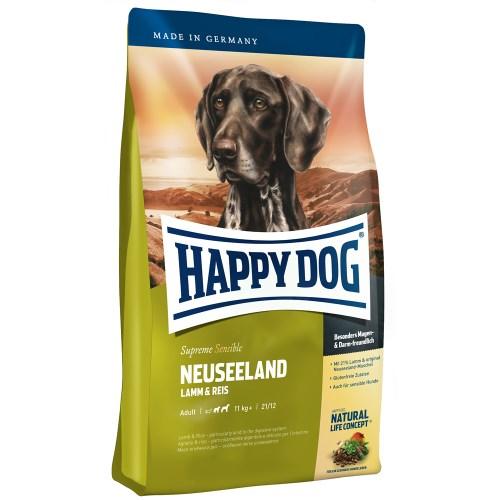 ◇HAPPY DOG(ハッピードッグ) スプリーム・センシブル ニュージーランド 12.5kg