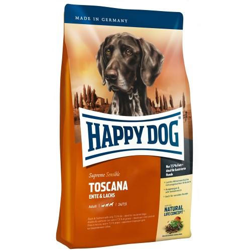 ◇HAPPY DOG(ハッピードッグ) スプリーム・センシブル トスカーナ 12.5kg