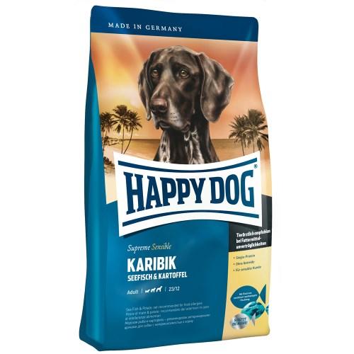 ◇HAPPY DOG(ハッピードッグ) スプリーム・センシブル カリビック 12.5kg