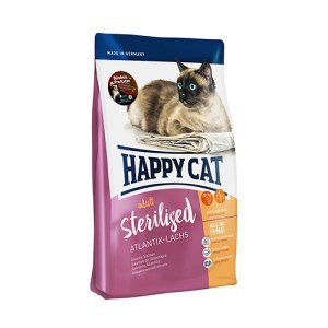 ◇HAPPY CAT(ハッピーキャット) スプリーム ステアライズド 4kg