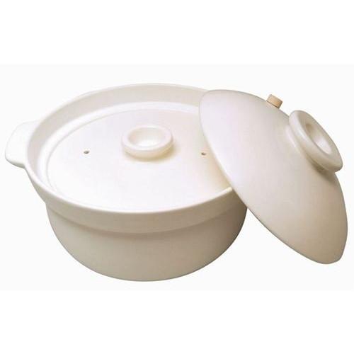 【お買上特典】マスタークック 6合炊き炊飯用土鍋(2.6L)※欠品の場合は予約をオススメします※代引不可※キャンセル不可