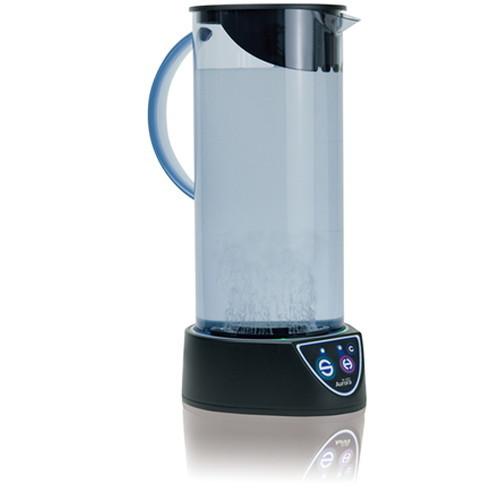 中性水素水「オーロラ」+交換用ビタセラパック(2個入り、7161円相当)プレゼント