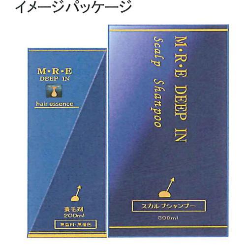 MRE ディープイン ヘアエッセンス 200ml 頭皮ケア スカルプケア ×6本セット