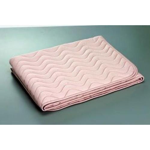 【お買上特典】アルファウエーブ・スクエアパッド Lサイズ ピンク