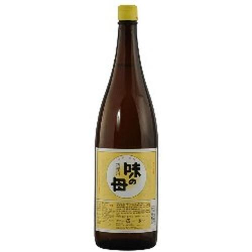 日本酒の基となる「もろみ 原酒 」からできた料理用醗酵調味料 お買上特典 味の一 5☆好評 1.8L 引出物 味の母