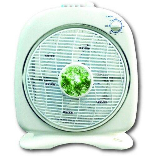 メーカー直送品 オリジナル 新林の滝 ホワイト 新作 扇風機 同梱 ※代引 キャンセル不可