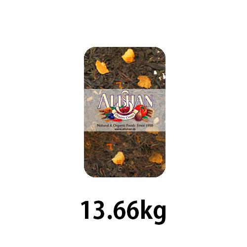 オレンジスパイスティー (13.66kg) ※キャンセル・同梱・代引不可・店舗名・屋号名でのご注文の場合はメーカー直送