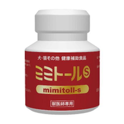 ミミトールS 120粒 【スケアクロウ】