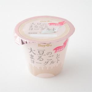 生菓子 栄養成分まるごと 業界初 激安 激安特価 送料無料 激安 かわいい 10個 ホリ乳業 大豆のまるごとヨーグルト90g