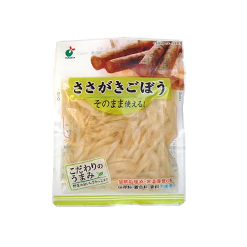 煮もの 炒めものなど ヤマサン食品工業 送料無料 70gX10パック ささがきごぼう 大規模セール 通販