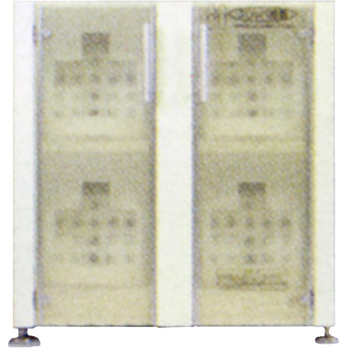 介護雑貨・生活支援用品 スリッパ除菌オートラック ロータイプ 【タカノ】 【D1-V2-3】 【送料無料】