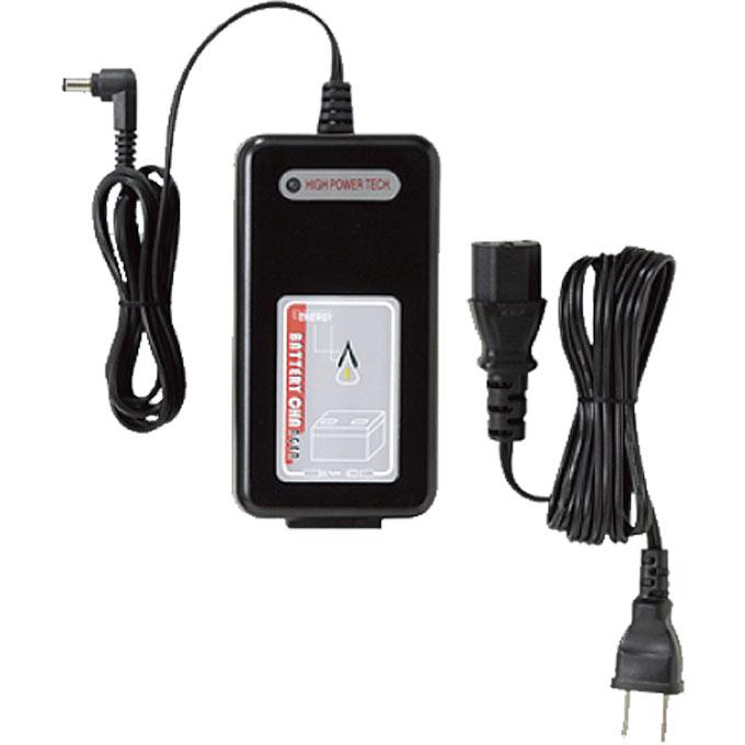 介護雑貨・生活支援用品 かるがるバッテリー充電器 【竹虎】 【501613】 【送料無料】