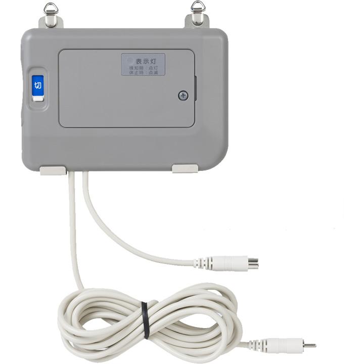 介護雑貨・生活支援用品 ベッドセンサー変換器 【竹中エンジニアリング】 【BX-2(B)】 【送料無料】