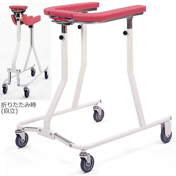シルバーカー 四輪歩行器 【カワムラサイクル】 【KW16】【プレゼント】 【贈り物 ギフト】