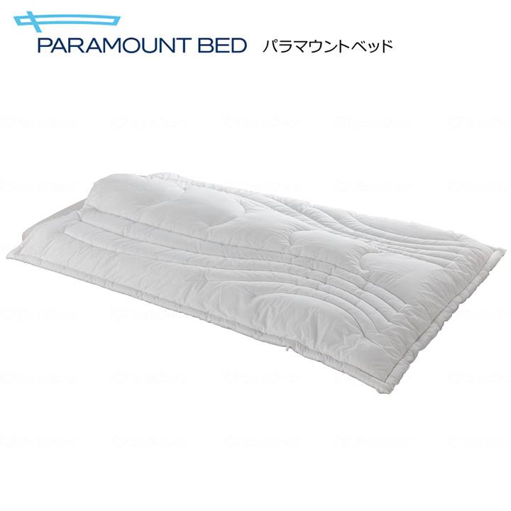パラマウントベッド 3D-Fit掛けふとん Mサイズ(125×190cm) KZ-634004