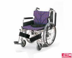 車椅子 車いす 自走式車椅子 カワムラサイクル KA822-38・40・42B-LO アルミ製車いす 【アルミ製車椅子】 【プレゼント 贈り物 ギフト】【介護】