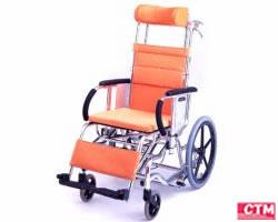 車椅子 車いす 介助式車椅子 松永製作所 MH-3 アルミ製車いす 【アルミ製車椅子】 【プレゼント 贈り物 ギフト】【介護】
