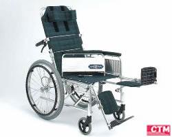 車椅子 車いす 自走式車椅子 日進医療器 NA-117B アルミ製車いす 【アルミ製車椅子】 【敬老の日】 【プレゼント】