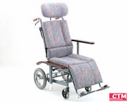 車椅子 車いす リクライニング式車椅子介助式 日進医療器 NHR-11 スチール製車いす 【スチール製車椅子】, ショウワク:447b7147 --- alfa159.jp