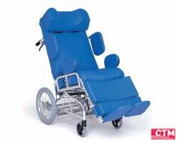 車椅子 車いす 介助式車椅子 日進医療器 介助式車椅子ウォーターチェア アルミ製車いす 【アルミ製車椅子】 【プレゼント 贈り物 ギフト】【介護】