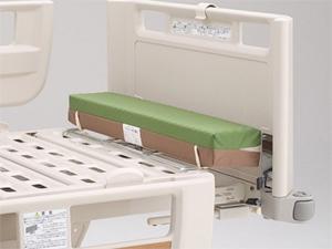 介護ベッド マットレス 延長マットレス・10cm厚 KE-521L、KE-523L パラマウントベッド