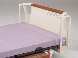 介護ベッド マットレス 延長マットレス・8cm厚 KE-551L、KE-553L パラマウントベッド