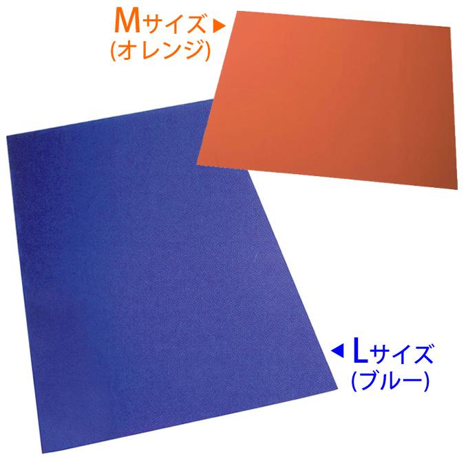 介護ベッド スマイルシート Lサイズ ブルー 【タイカ】 【CS-SM-L】