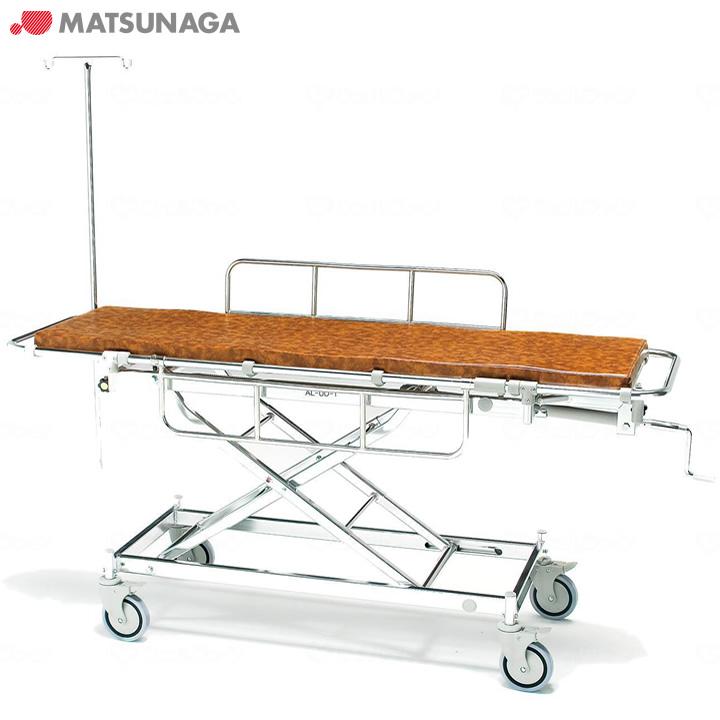 介護ベッド AL-UD-1 【松永製作所】 【AL-UD-1】