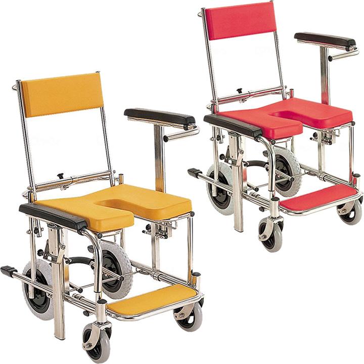 メーカー再生品 入浴用品 シャワーキャリー クリありシート KS3 SALENEW大人気 カワムラサイクル