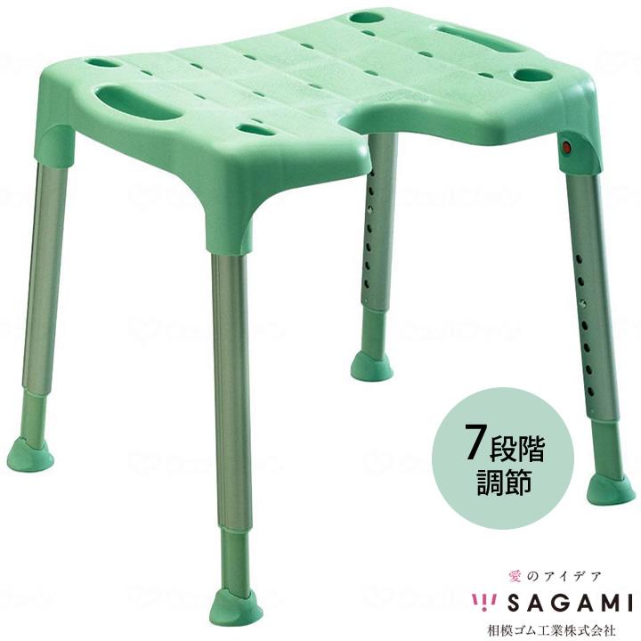 入浴用品 etac シャワーチェア スイフト 本体 【相模ゴム工業】 【RB1100】