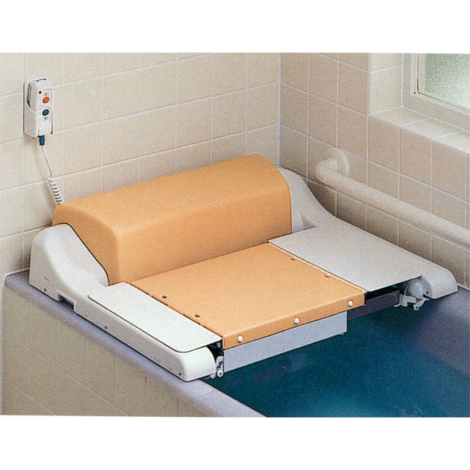 入浴用品 バスリフト 標準シートセット 【TOTO】 【EWB100RS】 【送料無料】