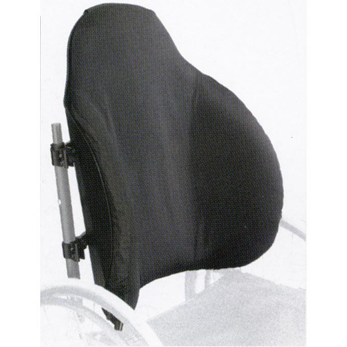 車椅子(車いす) エボリューションバック ディープ 【ユーキ・トレーディング】 【47518 47520 47522 47524 47526】 【送料無料】