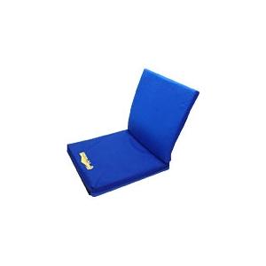 車椅子(車いす) ブレイラハイブリッド ケアシート3D 【G.REST】 【BRHS-400BL-3D】 【送料無料】