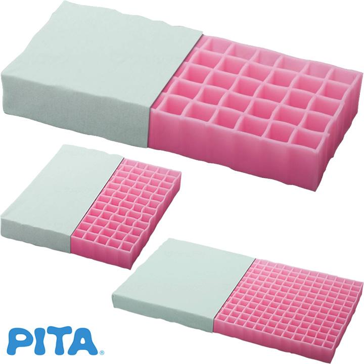 車椅子用クッション ピタ・シートクッション ブレス 防水用替えカバー 【日本ジェル】 【PB001 PTBD651】【車いすクッション】