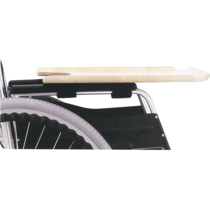 車椅子(車いす) テーブル マジック式 【松永製作所】