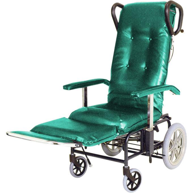 車椅子(車いす) カームV 【睦三】 【No.238】 【送料無料】