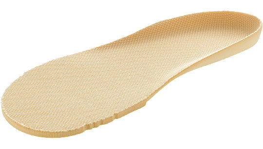 Feet of the child-friendly kid-only deodorant insole insoles! 15.0-22.0CM 46-TUZ102