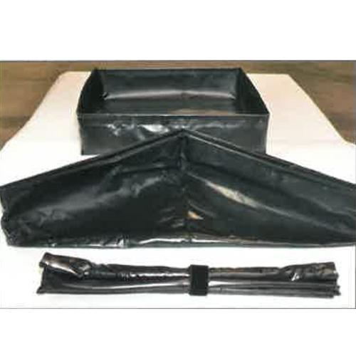 PACTEC オイルパン [ギフト/プレゼント/ご褒美] ビームパック PTV336-CB ロール収納式 情熱セール