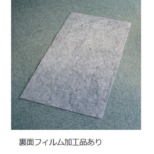 【カクイオイルキャッチャー】 水油兼用 フロアーマット [FGRU-905] (グレー) ロール 10本