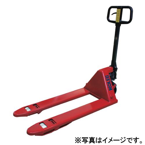 【東正車輌】 コレック製パレットトラック NDシリーズ [ND15-712]