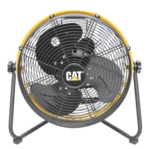 【CAT】フロアーファン工場扇 [HV-14S360]