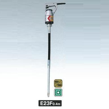 【エクセン EXEN】 ベビーフレキ 0.4m [E23F-04]
