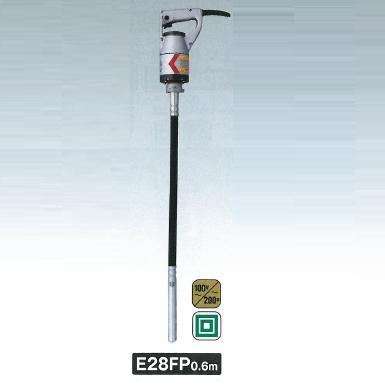 【エクセン EXEN】 ベビーフレキ 0.6m [E28FP-06]