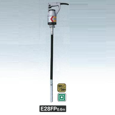 【エクセン EXEN】 ベビーフレキ 2.0m [E28FP-20]