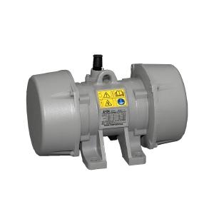 【エクセン EXEN】 振動モータ EKM-6Pシリーズ(6極3相200V) [EKM35-6P]