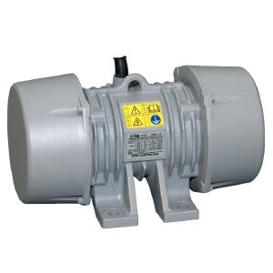 【エクセン EXEN】 振動モータ EKM-4Pシリーズ(4極3相200V) [EKM40-4P]