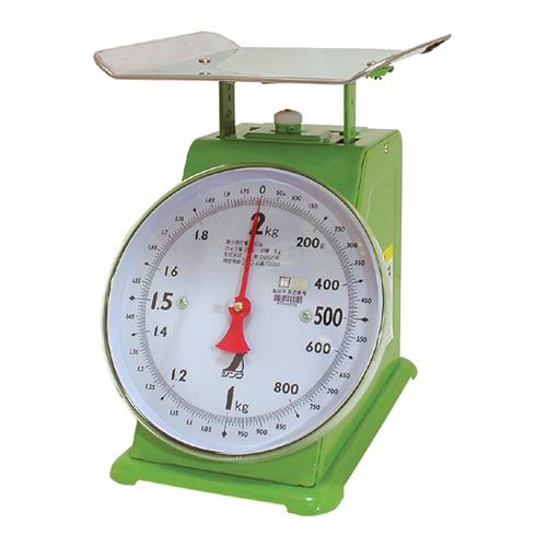【シンワ測定】 上皿自動秤2kgK型 [70081]