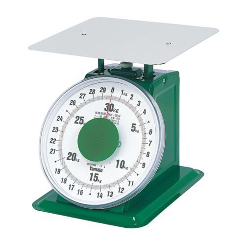 【大和製衡】 大型上皿ハカリ30kg [SDX-30]