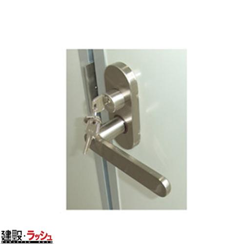 エポックトイレ用鍵付錠