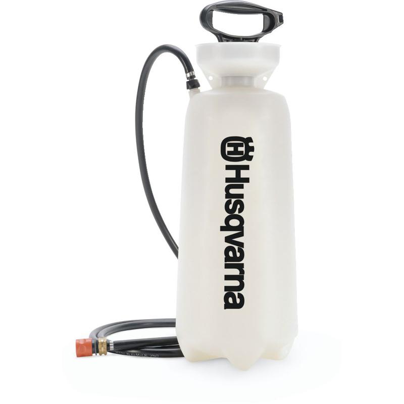 【ハスクバーナ・ゼノア】 給水タンク 加圧式